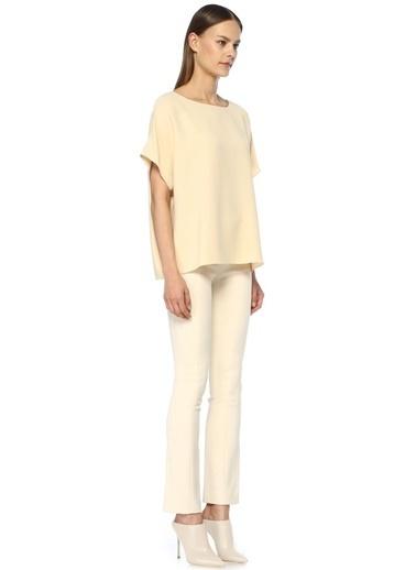 The Row Pantolon Beyaz